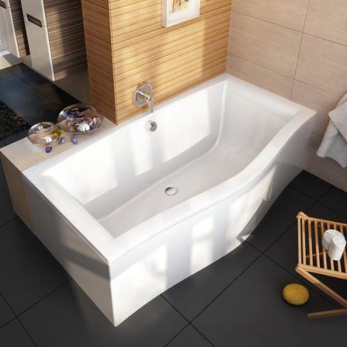 Акриловая ванна Ravak Magnolia 170*75