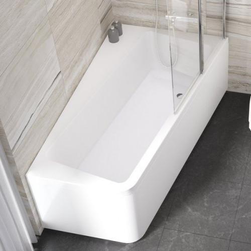 Акриловая ванна Ravak 10° 170x100 L/R
