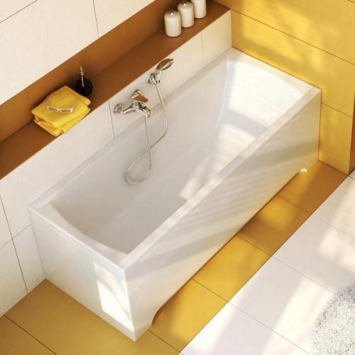 Акриловая ванна Ravak Classic 140x70