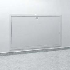 Шкаф коллекторный встраиваемый 700х430х120 мм