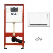 Система инсталяции для унитаза TECEbase 9400000