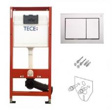 Система инсталяции для унитаза TECEbase 9400006