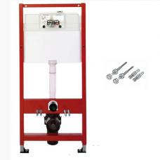 Застенный модуль  для подвесного унитаза TECEbase 9400001