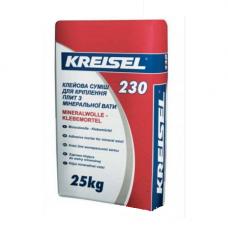 Kreisel-230 Клей для приклеивания минеральной ваты