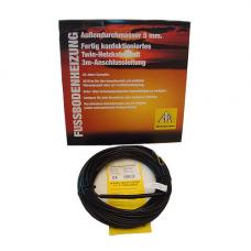 Arnold Raк Кабель для наружного обогрева SIPCP 6103-30  20м 500 Вт