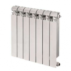 Радиатор биметаллический Global STYLE PLUS 500