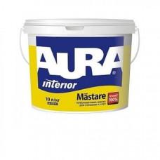 AURA краска Mastare для внутренних работ 10л