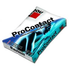Baumit Pro Contact клей для МВ и ППС плит