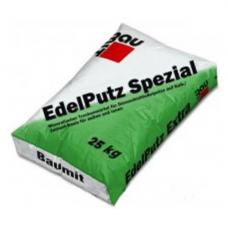 Edelputz Special Grey, минеральная штукатурка 2K