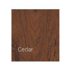 Терассная доска Bruggan  Multicolor Cedar