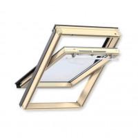 Комплект Мансардное окно VELUX GZR 3050 MR06 (78*118) + Оклад битумная черепица