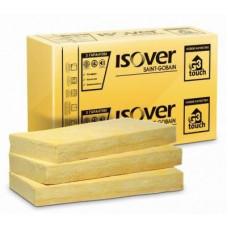 Утеплитель ISOVER Штукатурный Фасад 1200*600*100 мм (2,88 м2)
