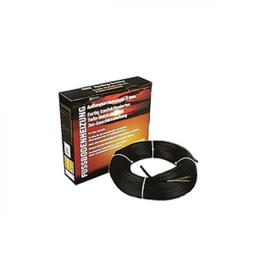 Arnold Raк Standart Нагревательный тонкий кабель 15 ЕС - 750 Вт (50 м)