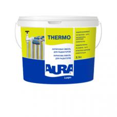 Акриловая эмаль Aura Luxpro Thermo, 2,5 л