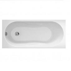 Акриловая ванна Cersanit Mito 160x70