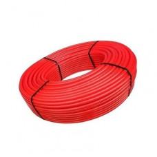 Труба для тёплого пола Ekoplastiks 16х2.0 PE-RT с кислородным барьером