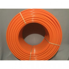 Труба для теплого пола Formul 16х2.0 PE-RT с кислородным барьером