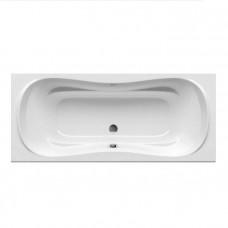 Акриловая ванна Ravak Campanula II 180х80