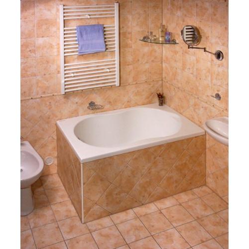 Акриловая ванна Ravak Lilia 120х70
