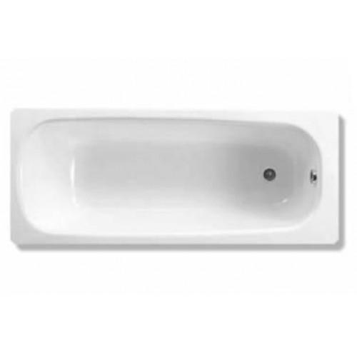 Ванна стальная Roca Contesa 160х70