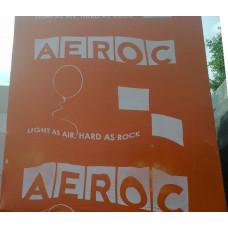 AEROC EcoTerm Обуховского газобетоного завода D 400