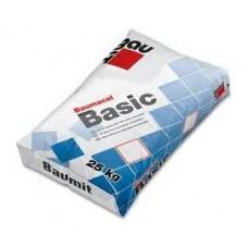 Baumit Baumacol Basic  Клей для плитки 25кг