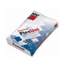 Baumit Baumaсol FlexUni Эластичный клей для плитки 25кг