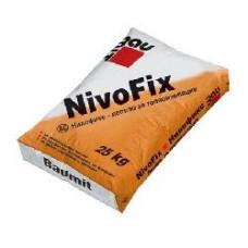 Baumit NivoFix клей для приклеивания утеплителя 25кг