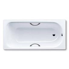Ванна стальная Kaldewei Saniform Plus Star 180х80 model 337