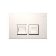 Кнопка смыва Geberit Delta 50 115.135.11.1 (белая)