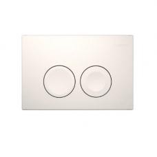 Кнопка смыва Geberit Delta 21 115.125.11.1 (белая)