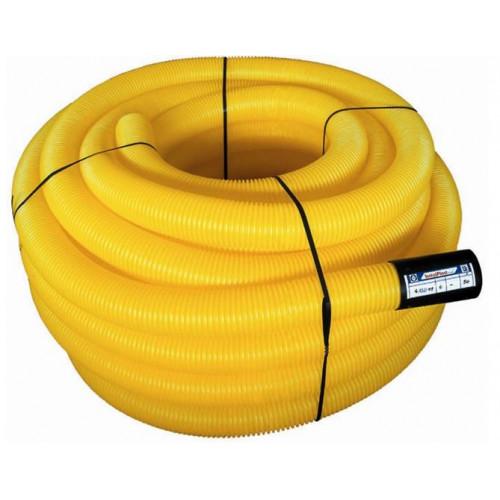 Дренажная труба InstalPlast Lask d=50мм (Польша)