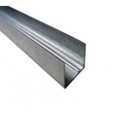 Профиль для гипсокартона UD-27/4м (0,40 мм)