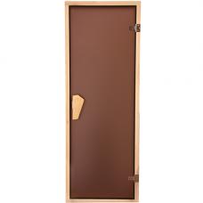 Двери для сауны Tesli «Tesli RS» 678х1780