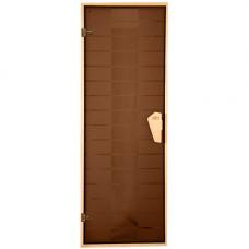Двери для сауны Tesli RS Graphic 700х1900