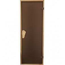 Двери для сауны Tesli Sateen 678х1880