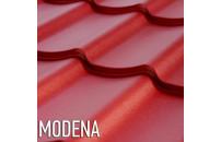 Металлочерепица Modena