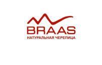 Цементно песчаная черепица Braas