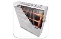 Радиаторы медно-алюминиевые